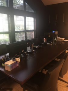 Extreme Makeover - Office Addition 2